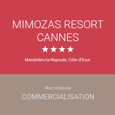 Mimozas Resort Cannes